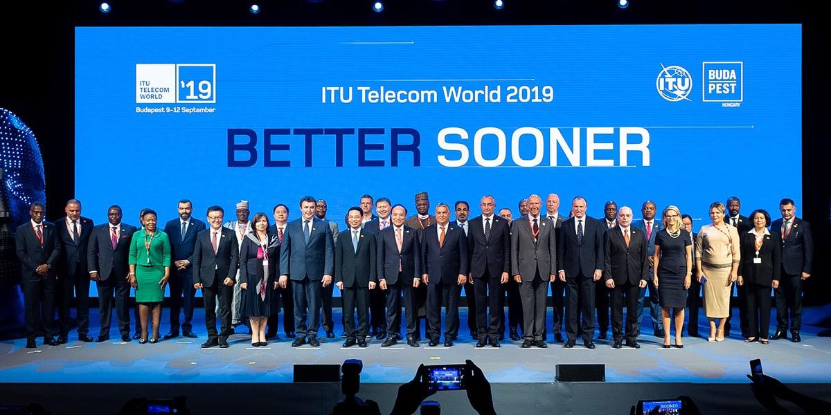 Best of Digital World 2019 - the highlights