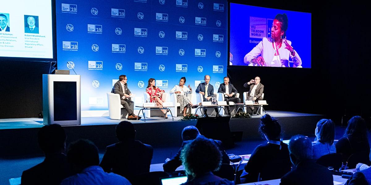 Best of Digital World 2019 - Forum programme