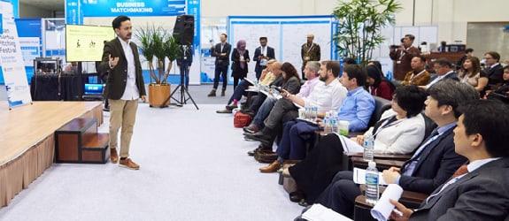 Digital World 2020 - SME Focus