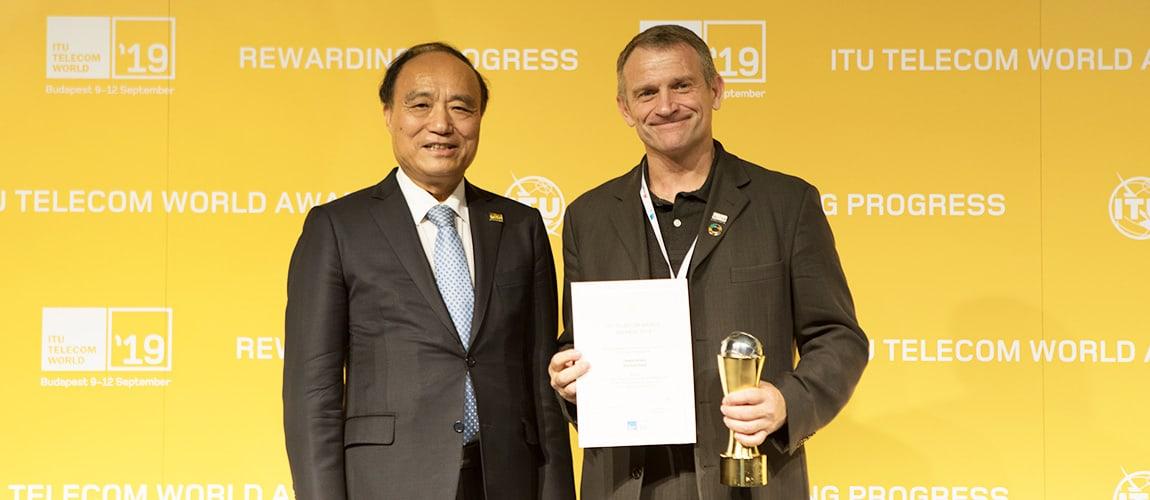 Digital World 2020 - ITU Digital World Awards
