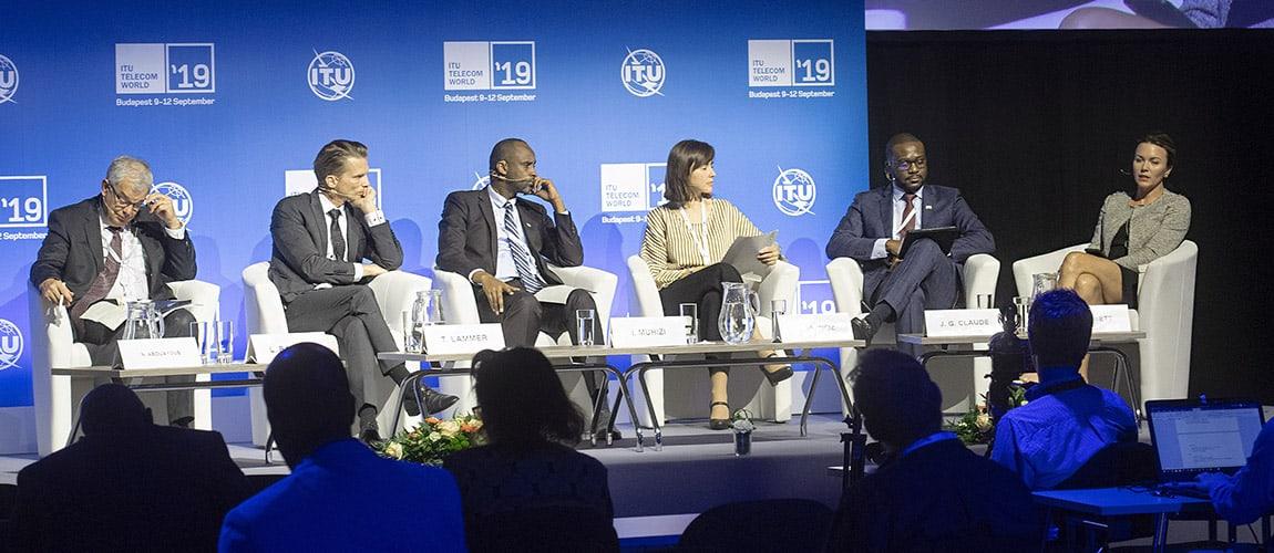 Digital World 2020 - Forum
