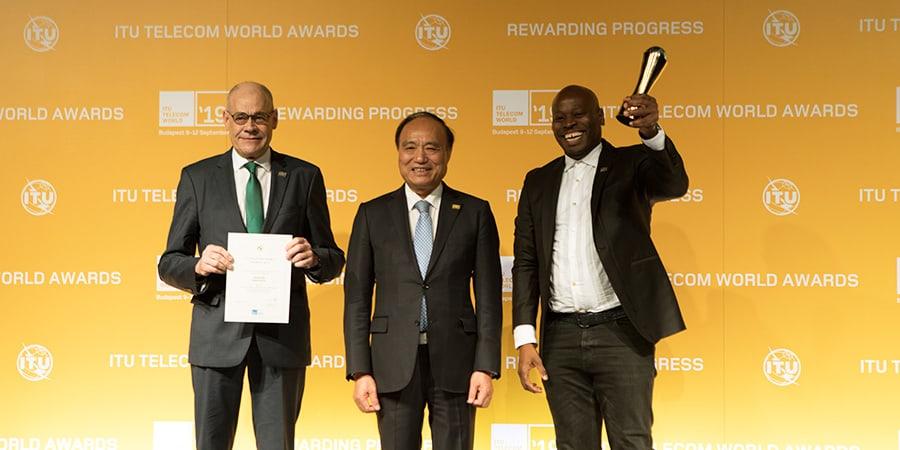 SME Programme - ITU Digital World Awards