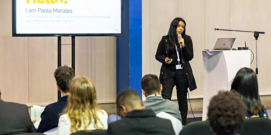 SME Programme - Masterclasses and workshops