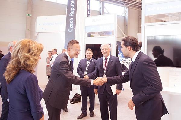 ITU Digital World 2020 - Network