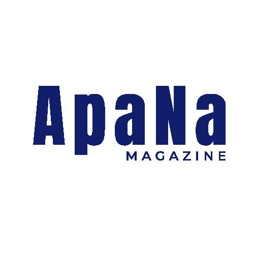 ApaNa Magazine