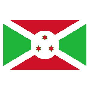 Burundi Pavilion